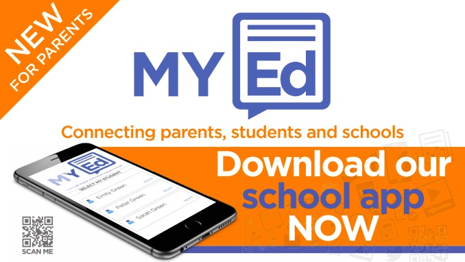 My Ed App | Countesthorpe Leysland Community College