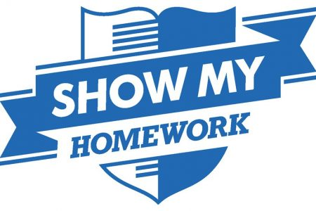 Show My Homework – Planned Maintenance