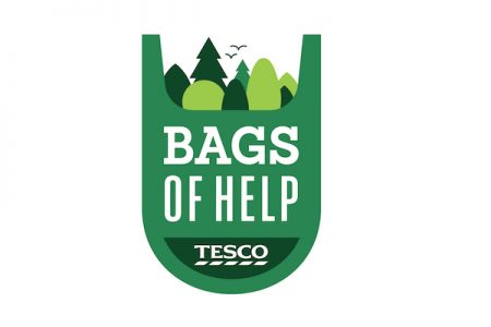 'Bags of Help' needed!