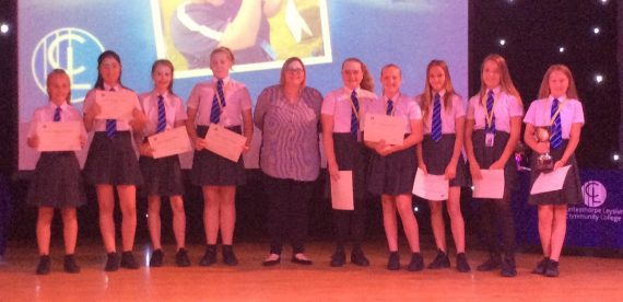 🏆 Sports Awards Evening Results 🏆