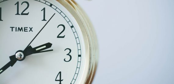 Punctuality to Lessons