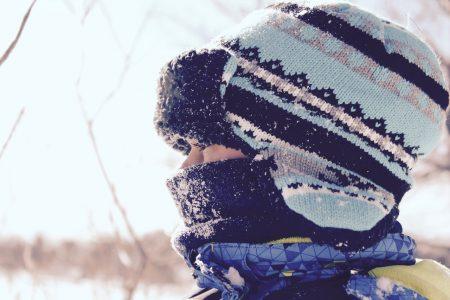 Uniform Reminder – Cold Weather