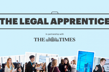The Legal Apprentice