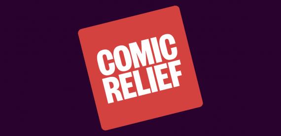 Non-Uniform Day for Comic Relief 2019