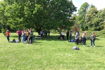 Farewell to our Year 13 Students