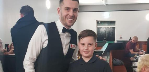 Super Snooker Star