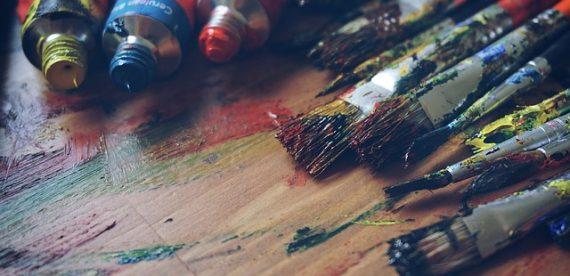 Year 11 & Year 13 Students – Artwork Pick-up