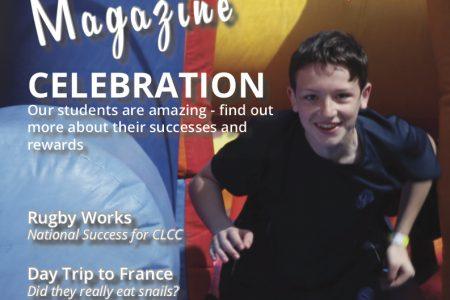 CLCC Magazine – July 2019