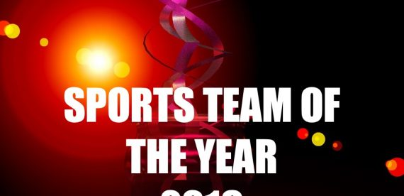 CLCC Sports Team of the Year 2018/19