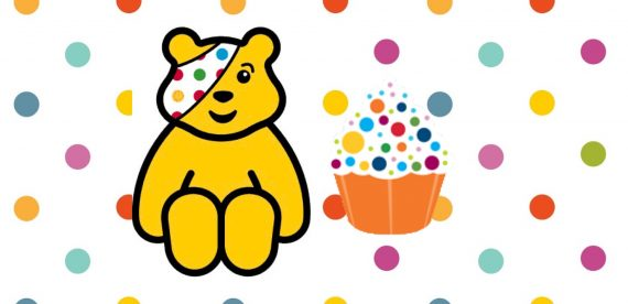 Children in Need Bake Sale – Friday 15th November 2019