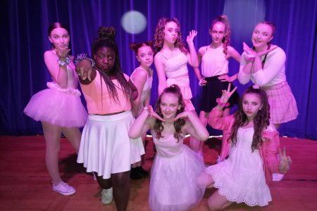 CLCC Dancers through to the Regional Finals!