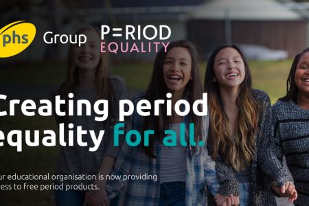Creating period equality in education