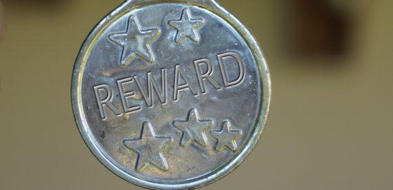 Mini-Reward Event