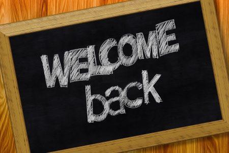Return to School Update – 4th March 2021