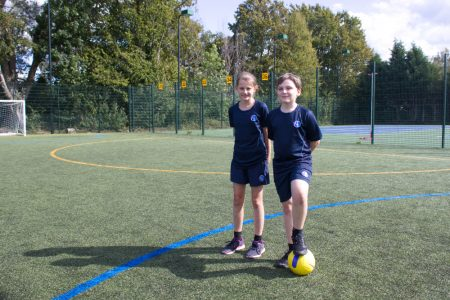 Returning to face-to-face teaching in PE