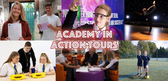 Academy in Action Tours
