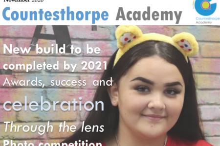 November 2020 Issue of Countesthorpe Academy Magazine