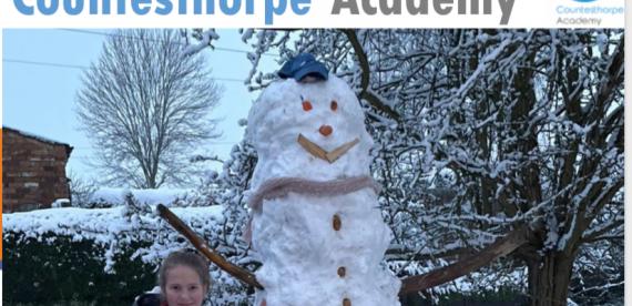 February 2021 Issue of Countesthorpe Academy Magazine