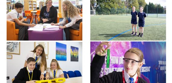 Year 5 Children and Parents – Come and see our Amazing Academy!