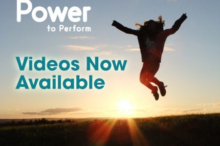 Power to Perform Evenings – Recordings Now Available